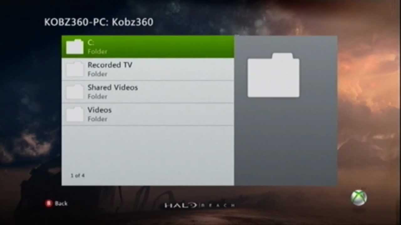 Xbox Live Feed