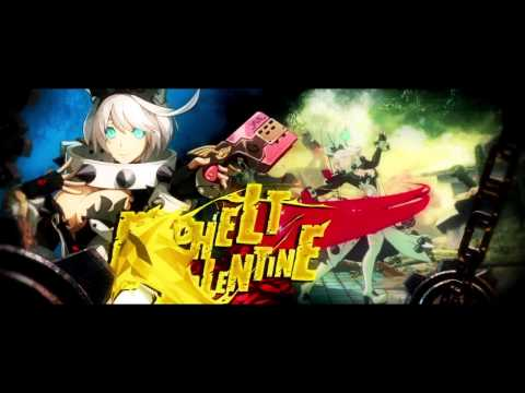 『GUILTY GEAR Xrd -REVELATOR-』 TGS2015 Trailer