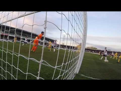 @HerefordGoals Highlights: Hereford FC 5-0 AFC Totton
