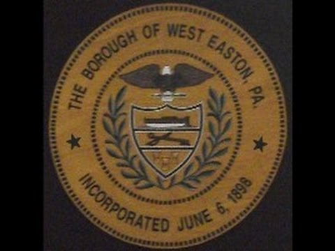 West Easton Council Meeting 5/8/17