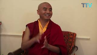(Ep. 256) Exclusive Interview: Kyabje Yongey Mingyur Rinpoche on Meditation and Transformation