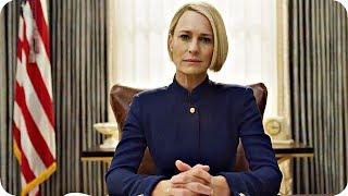 House of Cards Season 6 Trailer 2 (2018) Netflix Series