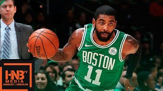 Boston Celtics vs Washington Wizards Full Game Highlights | 12.12.2018, NBA Season