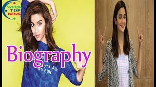 Alia Bhatt - Biography, Lifestyle,  Early Life, career, Personal Life, And All Information.