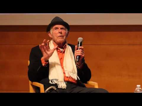 HARRY GESNER – GUEST OF HONOR ICONIC HOUSES CONFERENCE 2016