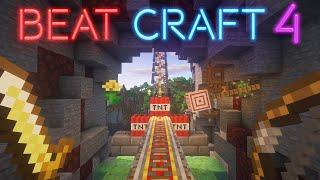 If Minecraft was a Rhythm Game | Sub Urban - Cradles