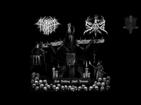 Mourning Forest / Sad - And Nothing Shalt Remain (Full Album)