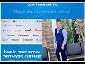 CRYP TRADE CAPITAL - PASSIVE INCOME / OVER $639.00 LIVE ...