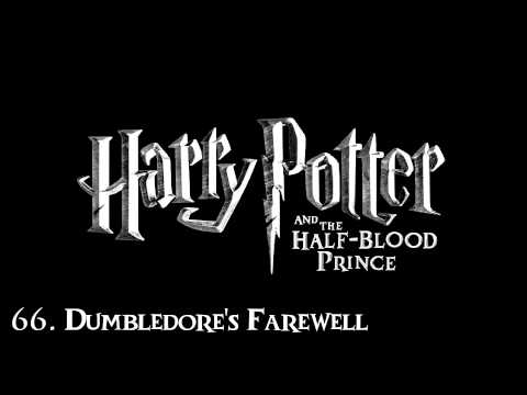 Harry Potter & The Half-Blood Prince Recording Sessions - 66. Dumbledore's Farewell mp3