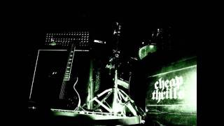 Cheap Thrills - Grave Robbers
