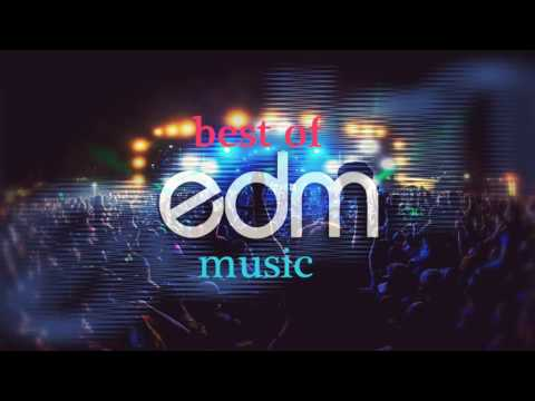 best of edm music 2016 instrumental songs playlist - top electronic dance music