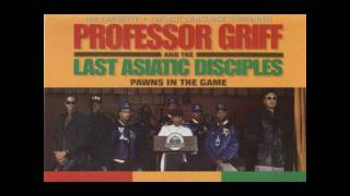 Video Pass The Ammo  - Professor Griff (Pawns In The Game) download MP3, 3GP, MP4, WEBM, AVI, FLV September 2017