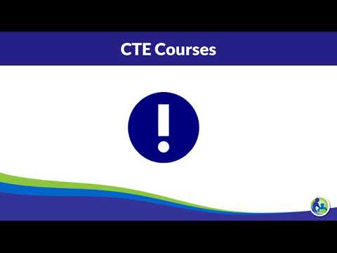 CTE Data Reporting Requirements For 2018-19