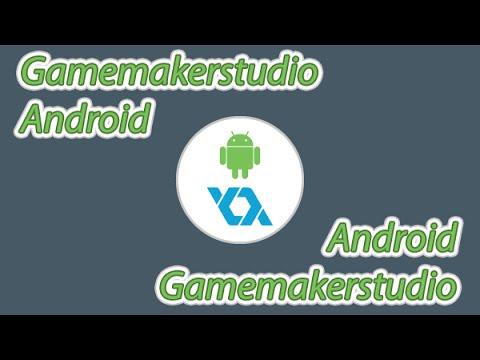 Gamemaker Studio Tutorial Android