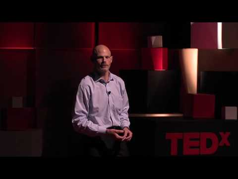 What Teenagers Want You to Know | Roy Petitfils | TEDxVermilionStreet