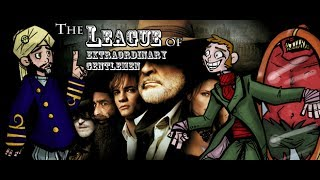 Brows Beat Down: The League of Extraordinary Gentlemen (REVIEW)