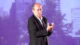¿Qué impacto tiene la co-creación en el gobierno? | Sergio García de Alba | TEDxZapopan