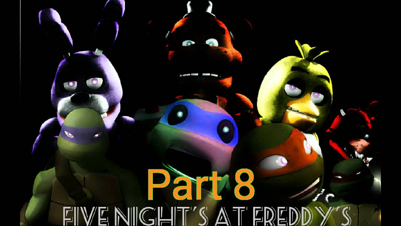 Five Night's at Freddy's MEP ~CLOSED~ (Halloween Special) - YouTube
