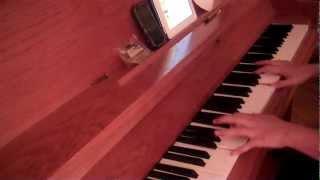 Closer (piano cover)- Tegan and Sara