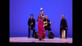Alice Blumenfeld Millennium Stage -- Guajiras