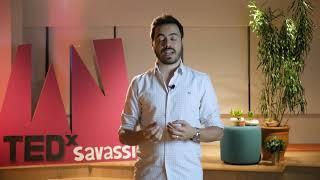 Precisamos desaprender para combater a crise climática!    Henrique Pereira   TEDxSavassi