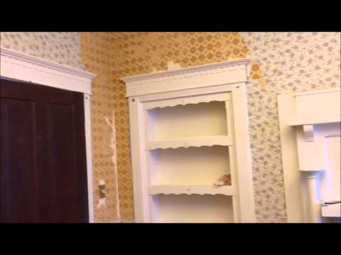 Remodeling The Dining Room Part I