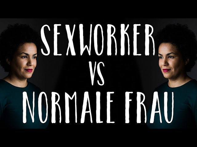 Prostituierte vs normale Frau | Was in
