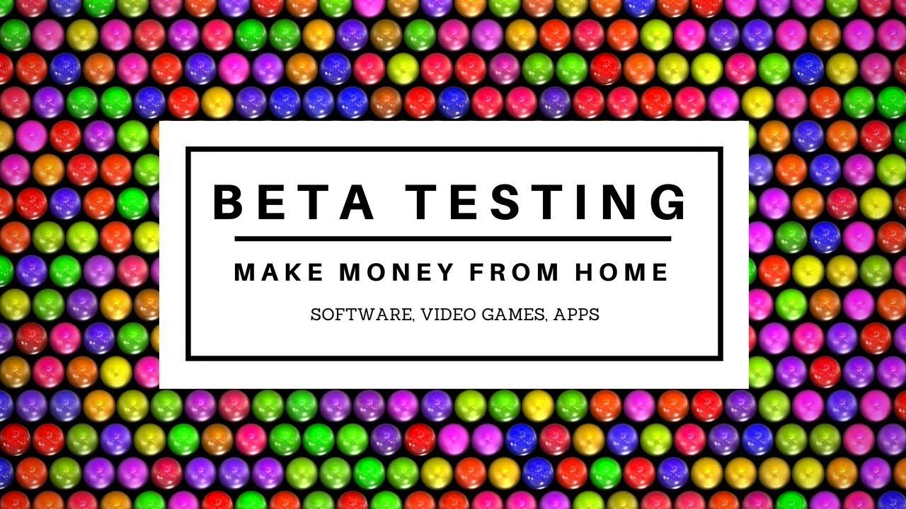 Beta At Home