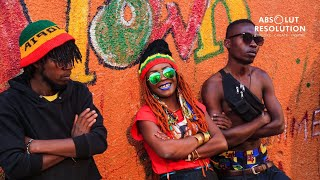 SitDown. 🇺🇬 Raggae 🎶 Kansiime Anne.  Official video.