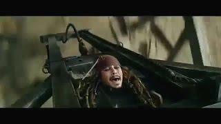 Pirates Of The Caribbean 5 (Karayip Korsanları 5) Türkçe Altyazılı 7-8-9-10. TV Spotları