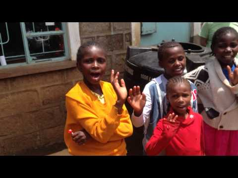 Weather 2 15 part 2 - Nairobi - Miracle House