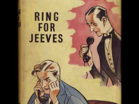 Ring for Jeeves  Novel by P. G. Wodehouse  book