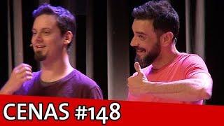 IMPROVÁVEL - CENAS IMPROVÁVEIS #148