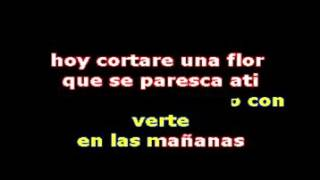 Sobran Las Palabras Zacarias Ferreiras Karaoke