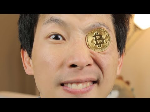 I Sold All My Bitcoin
