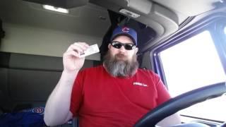 prime inc tanker truck driving school vs prime student driver psd