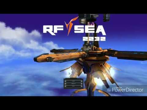 RF ONLINE (sea Server) Guide101 Level1-55 REG And DOWNLOAD Link
