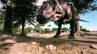«Парк Юрского периода», документальный фильм