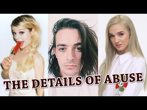 Mars Argo Lawsuit Described | Poppy And Titanic Sinclair Sued For Copyright and Domestic Violence