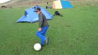 Arslanbob - Little Soccer Heroe
