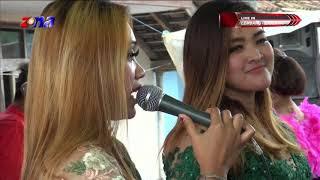 Hitam - Jihan & Jejen   Sekar Arum Lumigar ( Euis SL )    Live Lembang Bandung