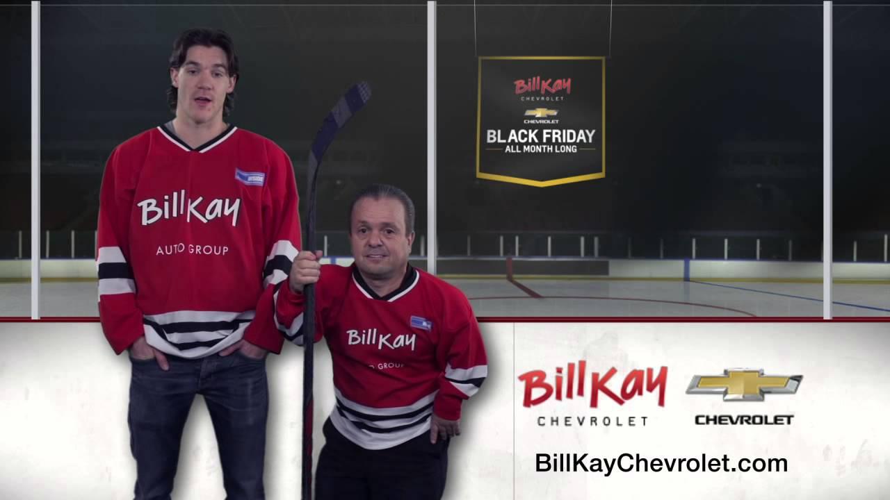 Black Friday All Month Long   Bill Kay Chevrolet   bill kay chevrolet