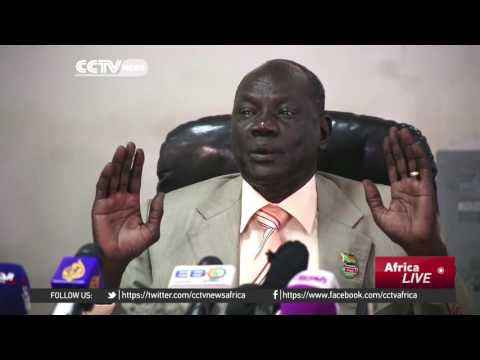 Stakeholder talks to be held before troops' deployment in South Sudan
