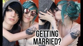 We're Getting Married? | Alex Dorame