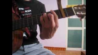 Chỉ là giấc mơ (Microwave) - Hướng dẫn đệm guitar