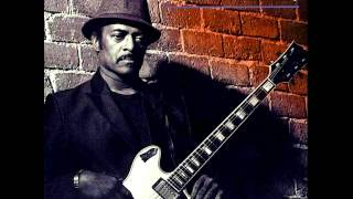 Watch Jimmy Dawkins Lonely Guitar Man video