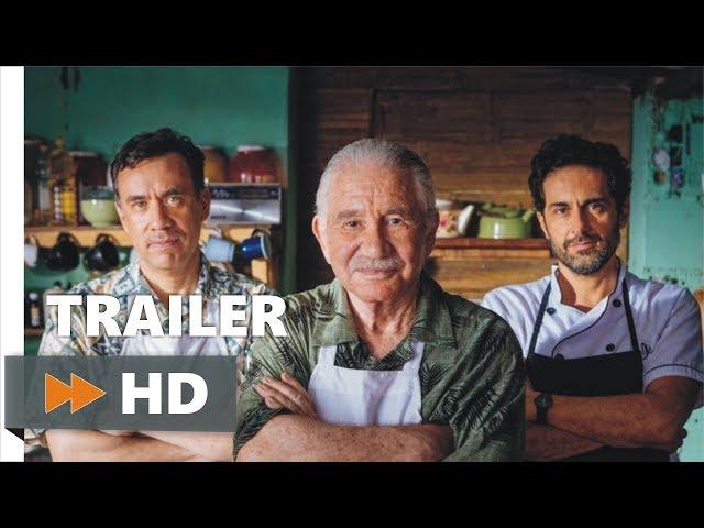 Documentary Now! - Season 3 - Official Trailer (2019)