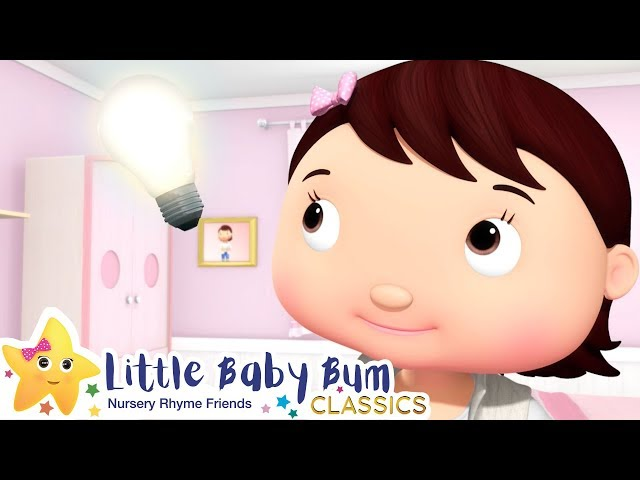 Pack Your Backpack Song | +More Nursery Rhymes & Kids Songs - ABCs and 123s | Little Baby Bum