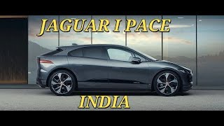 Jaguar I PACE 2019 Interior And Exterior Look
