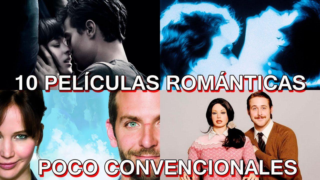 peliculas romanticas 2016